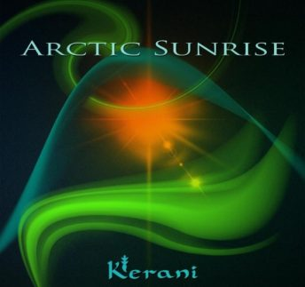 Kerani Arctic Sunrise 600px