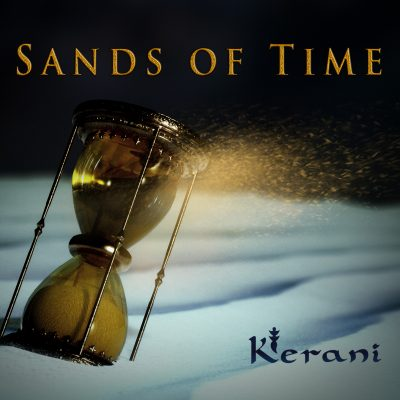 Kerani - Sands of Time - Album cover