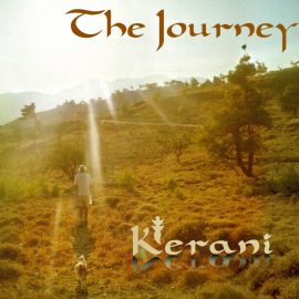 The-Journey-Album-Cover