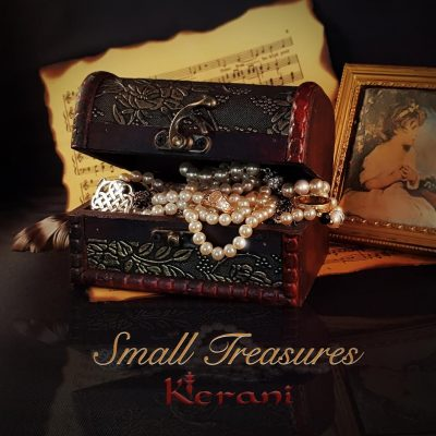 Small Treasures October 2018