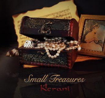Small Treasures October 2018